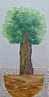 Luftarche - Arnold Beck von Fine Art Nielsen