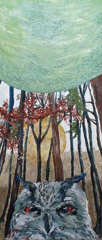 Vermissen - Arnold Beck by Fine Art Nielsen
