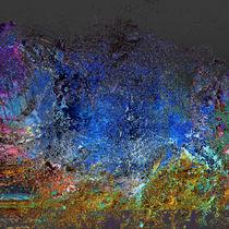 Effervescence by Helmut Licht