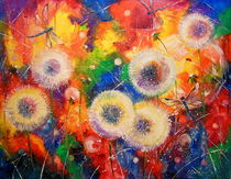 Colors of summer by Olha Darchuk