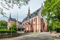 Rochuskapelle 49 by Erhard Hess