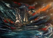 Kozyuk-khrystyna-ghost-ship-in-the-storm-oil-on-canvas-30x40in-dot-600