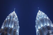 Petronas Tower von Ralf Falkowski