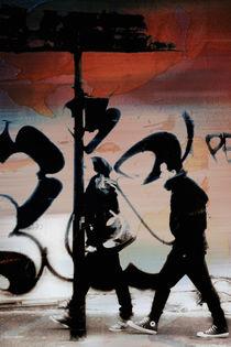 Jung und lässig  von Bastian  Kienitz