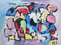 Forsoning Kiv - Poul Christensen by Fine Art Nielsen
