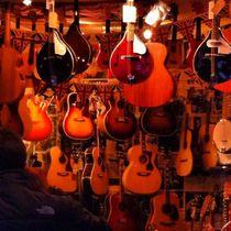 Guitars heaven von May Kay