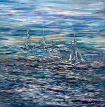 Sailing-in-the-sea