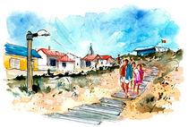 Farol Island 06 von Miki de Goodaboom