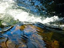 Water-inonoaklinfalls