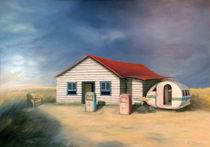 Hideaway von Claire Mesnil