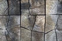 Holzblocke