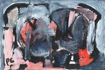 Ohne Titel - Poul Christensen by Fine Art Nielsen