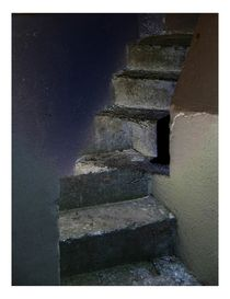 7'upstairs by Claudio Boczon