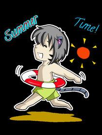 Summer-teepublic