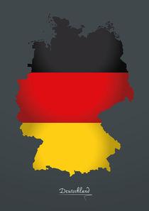 Deutschland-a4-d-special-edition