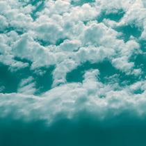 Rio Clouds by slids