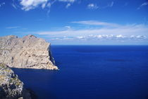Cap Formentor Mallorca by fotoping