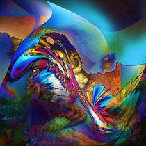 Cyberia by Helmut Licht