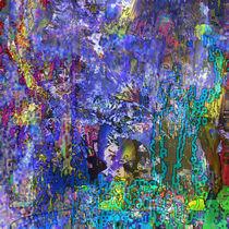 Andaloosha by Helmut Licht