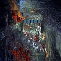 Underworld by Helmut Licht