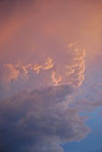 'Wolkenbilder... 36' by loewenherz-artwork