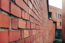 Red brick postmodern
