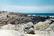 Chile beach von Gytaute Akstinaite