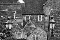 Sevenoaks, England