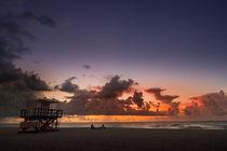 Atlantic Sunrise by Marcus Hennen