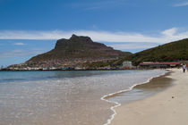 Beach South Africa by tfotodesign