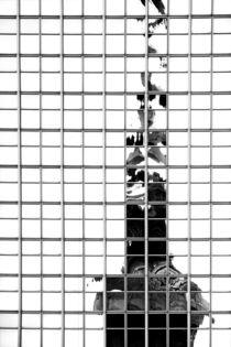 Fernsehturm by Bastian  Kienitz
