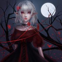 Darkness-lolita
