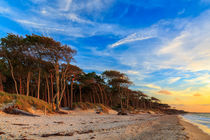 traumhafter Weststrand by moqui