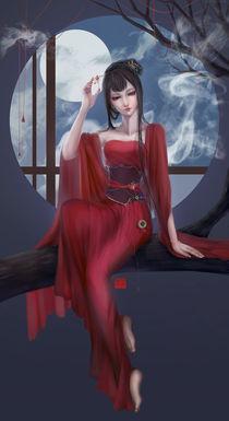 Beautiful-female-ghost