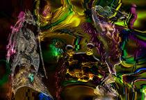 Nachspiel des in die Ferne Sehens.... by David Renson