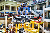 Lego store display  von lanjee chee