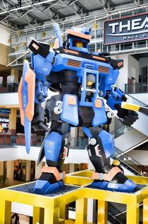 Brickmania Display by lanjee chee