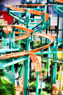 Mall-of-america-roller-coasters