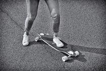 Skater von kiwar