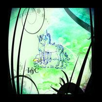 Unicorn-twins-floral-hr