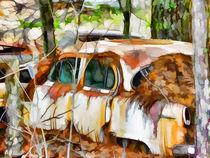 A-rusty-abandoned-car