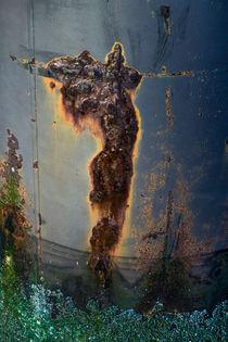 Oxidatia von Johan Dingemanse