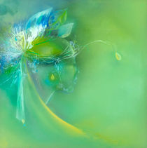 Madame l'hiver by Annelie Dachsel-Widmann
