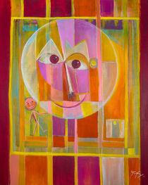 Smiley by Annelie Dachsel-Widmann