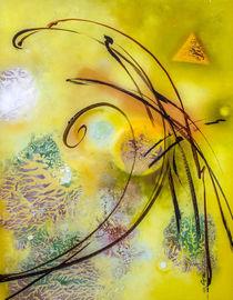 In Bewegung by Annelie Dachsel-Widmann