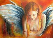 Engel der inneren Kraft von Gabriele Welz