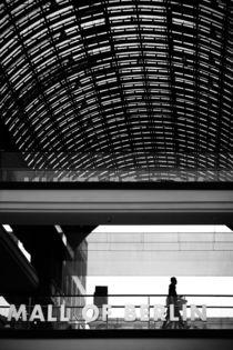 Mall of Berlin von Bastian  Kienitz