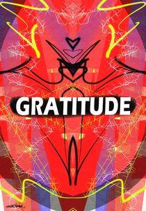 Gratitude  von Vincent J. Newman