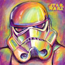 Storm Trooper Star Wars by Christian Lopez