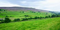 Yorkshire Dales by gscheffbuch